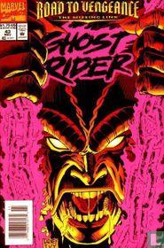 Ghost Rider 43