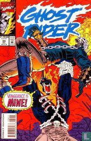 Ghost Rider 39