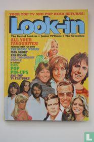 The Best of Look-in