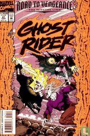 Ghost Rider 41