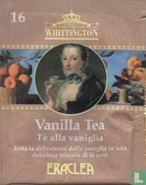 16 Vanilla Tea