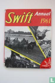 Swift Annual 1961