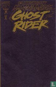 Ghost Rider 40