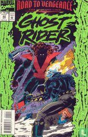Ghost Rider 42