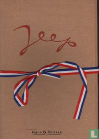 Jeep, The Dutch magazine for the allied forces