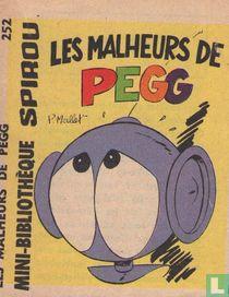 Les malheurs de Pegg