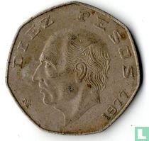 Mexico 10 pesos 1977