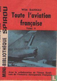 Toute l'aviation française(2)