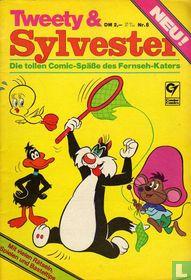 Tweety & Sylvester 6