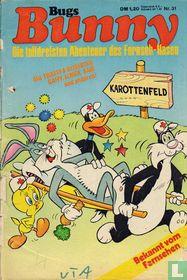 Bugs Bunny 31