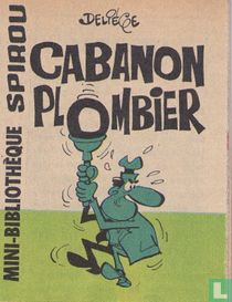 Cabanon plombier