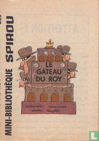 Le gâteau du Roy