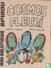 Cosmos fleuri