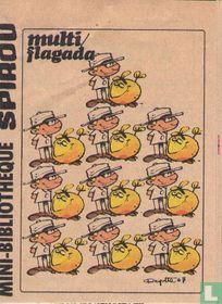 Multi Flagada