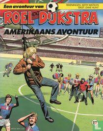 Amerikaans avontuur