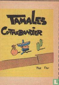 Tamales contrebandier
