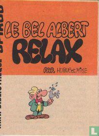 Le bel Albert relax