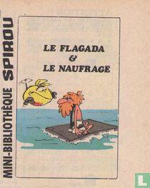 Le Flagada et le naufragé