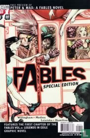 Fables: Old tales revisited