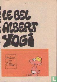 Le bel Albert Yogi