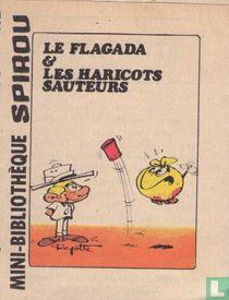 Le Flagada et les haricots sauteurs