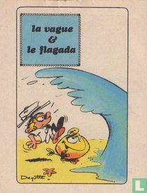 La vague et le Flagada