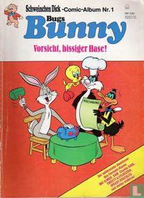 Schweinchen Dick Comic-Album 1