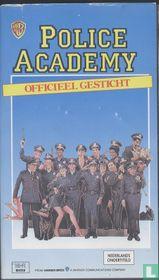 Police Academy - Officieel gesticht