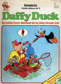 Schweinchen Dick Comic-Album 2