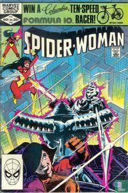 Spider-Woman 42