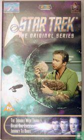 The Original Series 2.5