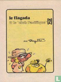 """Le Flagada et le """"Club Pacifique""""(2)"""