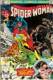 Spider-Woman 37
