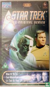 The Original Series 3.5