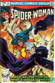 Spider-Woman 34