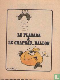Le Flagada et le chapeau-ballon