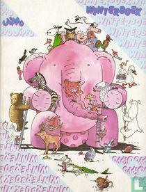 Jippo winterboek 1982