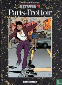 Paris-Trottoir