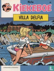 Villa Delfia