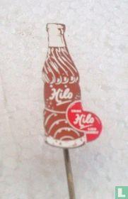 Hilo drink Hilo goed gekoeld [bruin+rood]