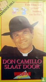 Don Camillo slaat door