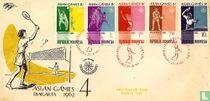 4e Aziatische Spelen