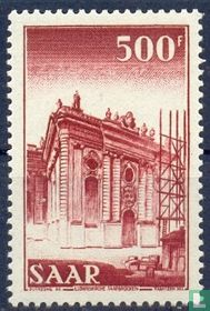 Ludwig's Church