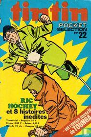 Tintin sélection 22