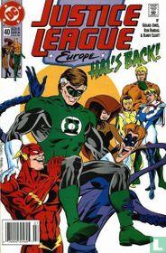 Hal's Back!