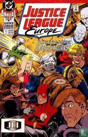 Europe Annual 1990