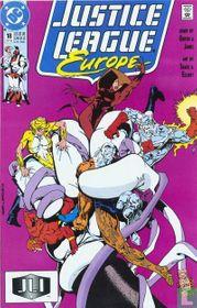 Justice League Europe 18