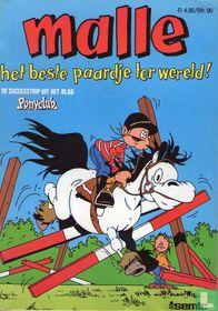 Malle - Het beste paardje ter wereld!