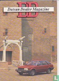 Datsun Dealer Magazine 4