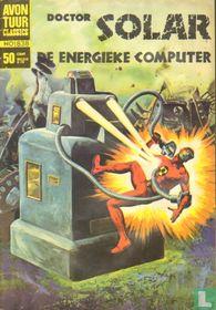 De energieke computer